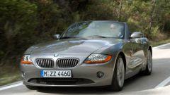 Su strada con la BMW Z4 3.0 - Immagine: 42