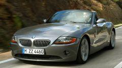 Su strada con la BMW Z4 3.0 - Immagine: 53