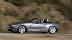 Su strada con la BMW Z4 3.0 - Immagine: 49