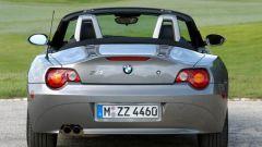 Su strada con la BMW Z4 3.0 - Immagine: 46