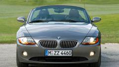 Su strada con la BMW Z4 3.0 - Immagine: 45