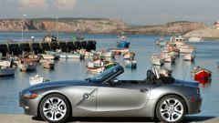Su strada con la BMW Z4 3.0 - Immagine: 43