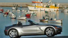 Su strada con la BMW Z4 3.0 - Immagine: 29