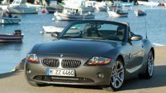 Su strada con la BMW Z4 3.0 - Immagine: 28