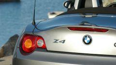 Su strada con la BMW Z4 3.0 - Immagine: 27
