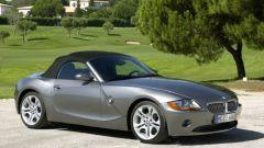 Su strada con la BMW Z4 3.0 - Immagine: 11