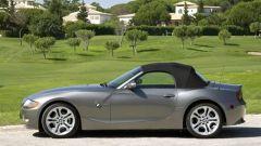 Su strada con la BMW Z4 3.0 - Immagine: 10