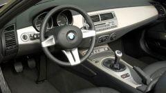 Su strada con la BMW Z4 3.0 - Immagine: 7