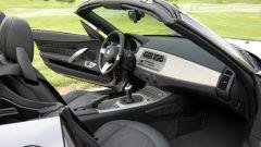 Su strada con la BMW Z4 3.0 - Immagine: 3