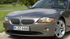 Su strada con la BMW Z4 3.0 - Immagine: 23