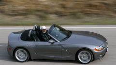 Su strada con la BMW Z4 3.0 - Immagine: 16