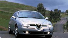 Alfa Romeo 1.9 JTD 16V - Immagine: 7