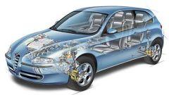 Alfa Romeo 1.9 JTD 16V - Immagine: 5