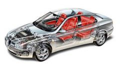 Alfa Romeo 1.9 JTD 16V - Immagine: 4