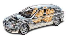 Alfa Romeo 1.9 JTD 16V - Immagine: 3