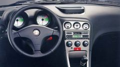 Alfa Romeo 1.9 JTD 16V - Immagine: 2