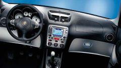 Alfa Romeo 1.9 JTD 16V - Immagine: 10
