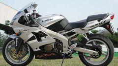 In sella alla Kawasaki ZX-6R 636 2002 - Immagine: 8