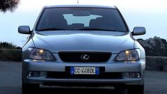 Su strada con la Lexus IS 200 Wagon - Immagine: 18