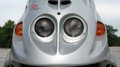 Malaguti Phantom 100 - Immagine: 3