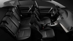 Tutto sulla nuova Mazda3 - Immagine: 2