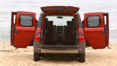Honda Element - Immagine: 1
