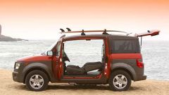 Honda Element - Immagine: 12