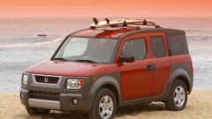 Honda Element - Immagine: 13