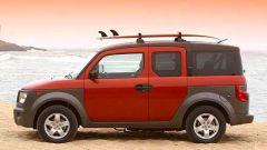 Honda Element - Immagine: 14