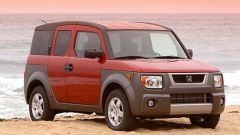 Honda Element - Immagine: 15