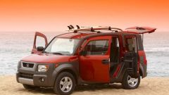Honda Element - Immagine: 16