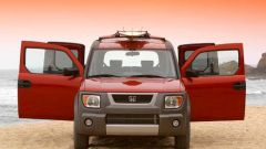Honda Element - Immagine: 17