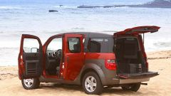 Honda Element - Immagine: 19