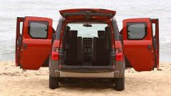 Honda Element - Immagine: 11