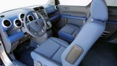 Honda Element - Immagine: 4