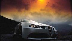Su strada con l'Alfa Romeo 147 GTA - Immagine: 13