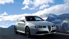 Su strada con l'Alfa Romeo 147 GTA - Immagine: 15