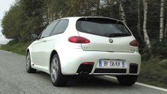 Su strada con l'Alfa Romeo 147 GTA - Immagine: 19