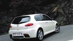 Su strada con l'Alfa Romeo 147 GTA - Immagine: 20