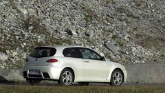 Su strada con l'Alfa Romeo 147 GTA - Immagine: 12