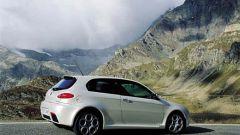 Su strada con l'Alfa Romeo 147 GTA - Immagine: 11
