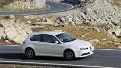 Su strada con l'Alfa Romeo 147 GTA - Immagine: 10