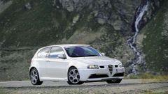 Su strada con l'Alfa Romeo 147 GTA - Immagine: 2