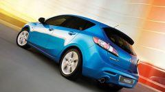 Tutto sulla nuova Mazda3 - Immagine: 8