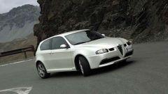 Su strada con l'Alfa Romeo 147 GTA - Immagine: 3