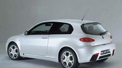 Su strada con l'Alfa Romeo 147 GTA - Immagine: 8