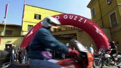GMG: Giornate Mondiali Guzzi - Immagine: 1