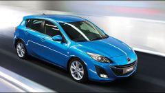 Tutto sulla nuova Mazda3 - Immagine: 9