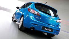 Tutto sulla nuova Mazda3 - Immagine: 10