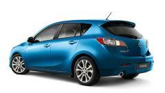 Tutto sulla nuova Mazda3 - Immagine: 16
